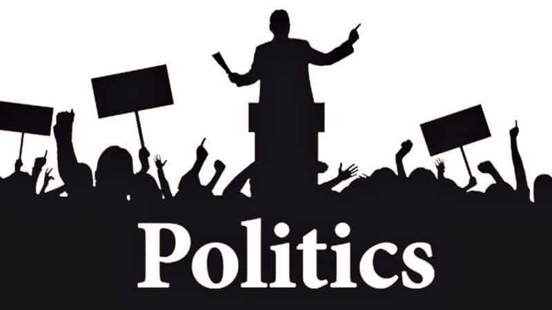 obstawianie wydarzeń politycznych